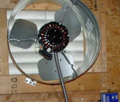 Cool Off This Summer with install Attic and Ceiling Fan Repair in Palm Desert, CA