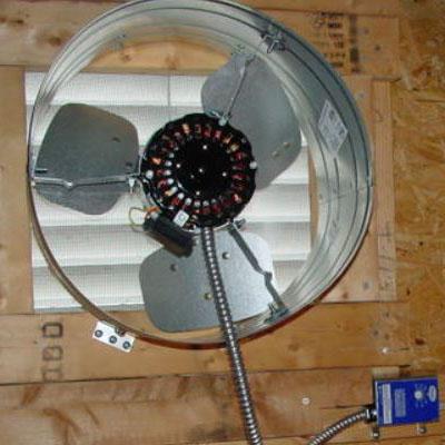 installing an attic fan hill electric rh electricianpalmdesert com install attic fan in bathroom installing an attic fan