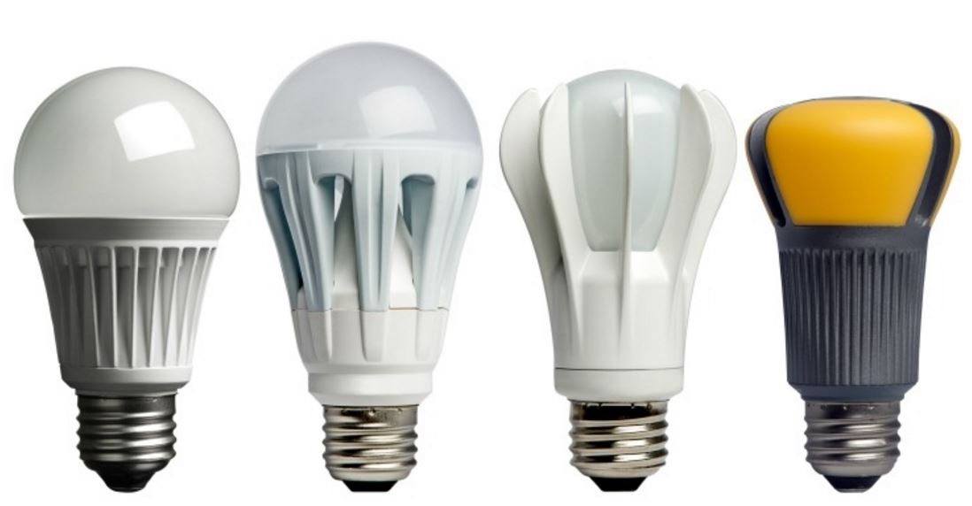 Outdoor Lighting From Electrician In Palm Desert LED Light Bulbs ...