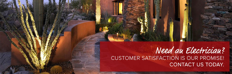 Electrical Contractor Palm Desert CA
