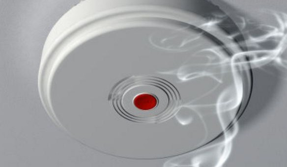Smoke detectors… the importance for your safety